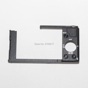 Image 1 - Originale Posteriore Borsette Della Copertura Posteriore Parti di Riparazione Per Sony ILCE 5100 A5100 macchina fotografica