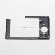 Oryginalne tylne powłoki tylna pokrywa części zapasowe do Sony ILCE 5100 A5100 kamery