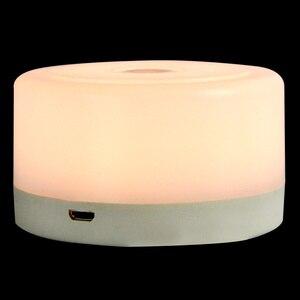 Image 4 - LedแบบพกพาUSBชาร์จไฟไร้สายเด็กทารกเด็กข้างเตียงMini Nightแสงให้นมบุตร