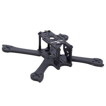 Iflight Ix2 Lite V3 2,5 pulgadas 129mm Fpv marco pequeño con brazo de 3mm Compatible con Motor sin escobillas Tachyon 1108 para Dron de carreras con visión en primera persona Kit