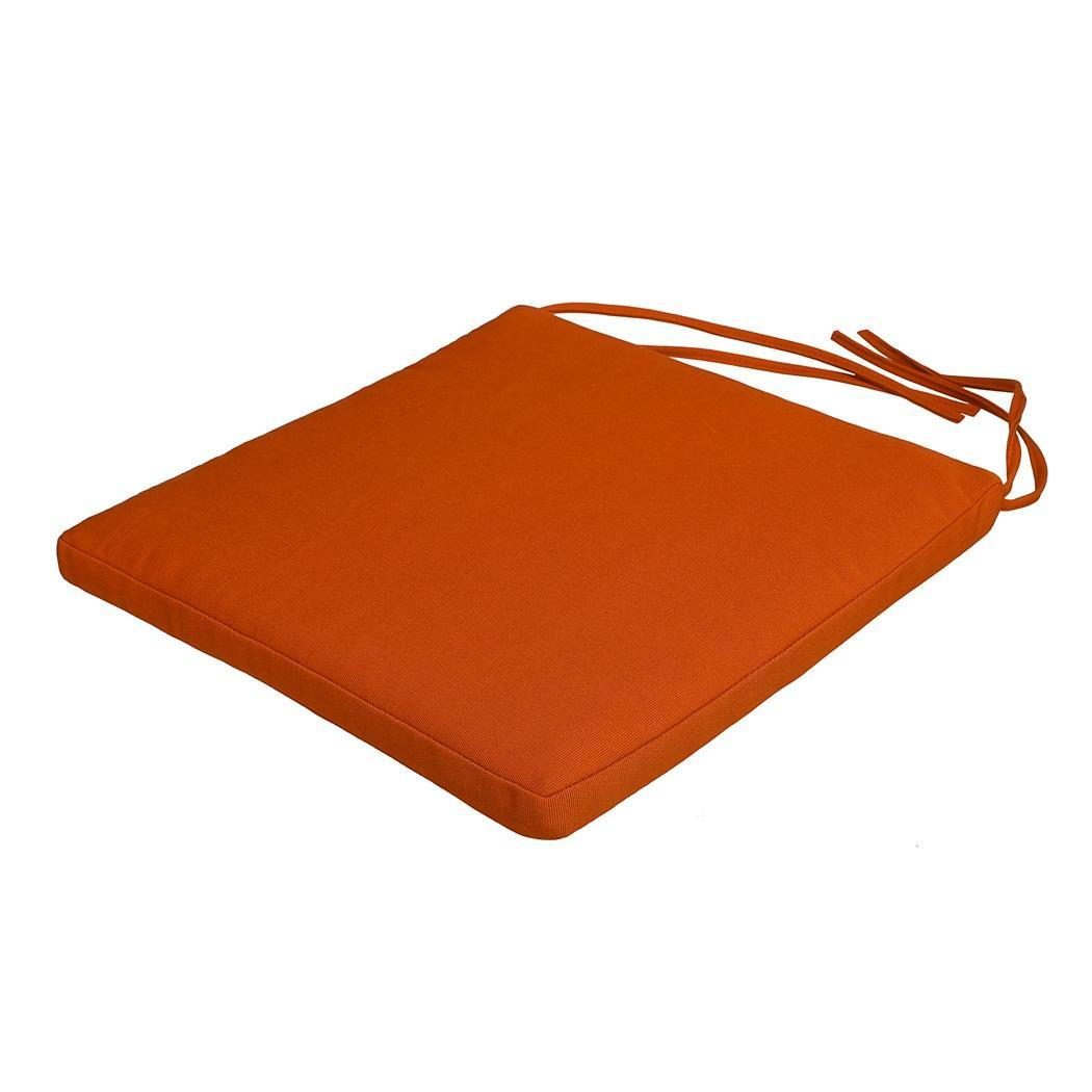 Super New Waterproof Chair Cushion Seat Pads Camping Zip Outdoor Cjindustries Chair Design For Home Cjindustriesco