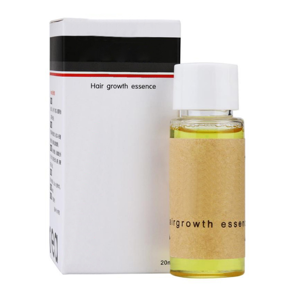 Hair Loss Products Anti hair Loss 20ml Dense Fast Sunburst Hair Growth Essence h
