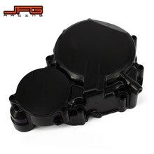 Motorcycle Engine Stator Cover Crankcase Protector Protection For SUZUKI GSXR600 GSXR750 GSX600R GSX750R GSXR 600 750 2006 2015