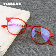 807d327c22a YOOSKE Women Anti Blue Light Glasses Frame Men Eye Anti Radiation Computer  Goggles Eyeglasses anti blue rays Gaming Glasses