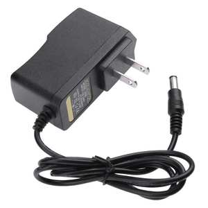 9V 600mA Power Supply Adapter Charger for TP-LINK T090060 450M 300M Router
