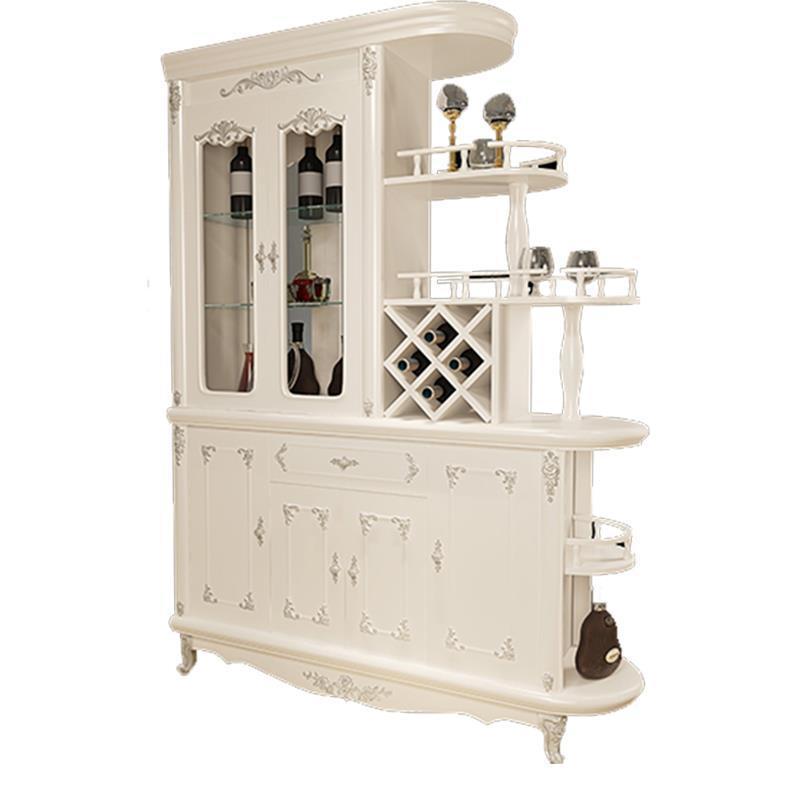 Adega vinho présentoir Mesa Cocina Meuble Meja Table étagères rangement bureau Salon Mueble Commercial étagère Bar meubles cave à vin