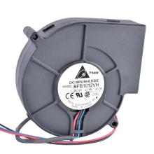 LanLan выхлоп DC центробежный турбо вентилятор для барбекю нагревательное охлаждающее оборудование-30