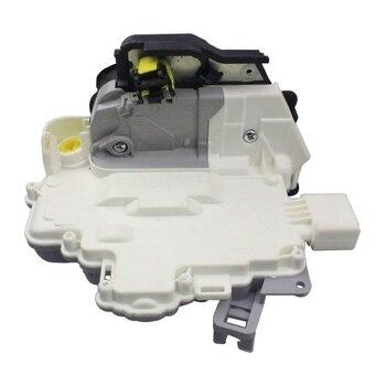 Samochód drzwi wewnętrzne blokady przodu zatrzask bloku zatrzask dla Audi A3 A6 C6 A8 R8 oe: 4f1837015