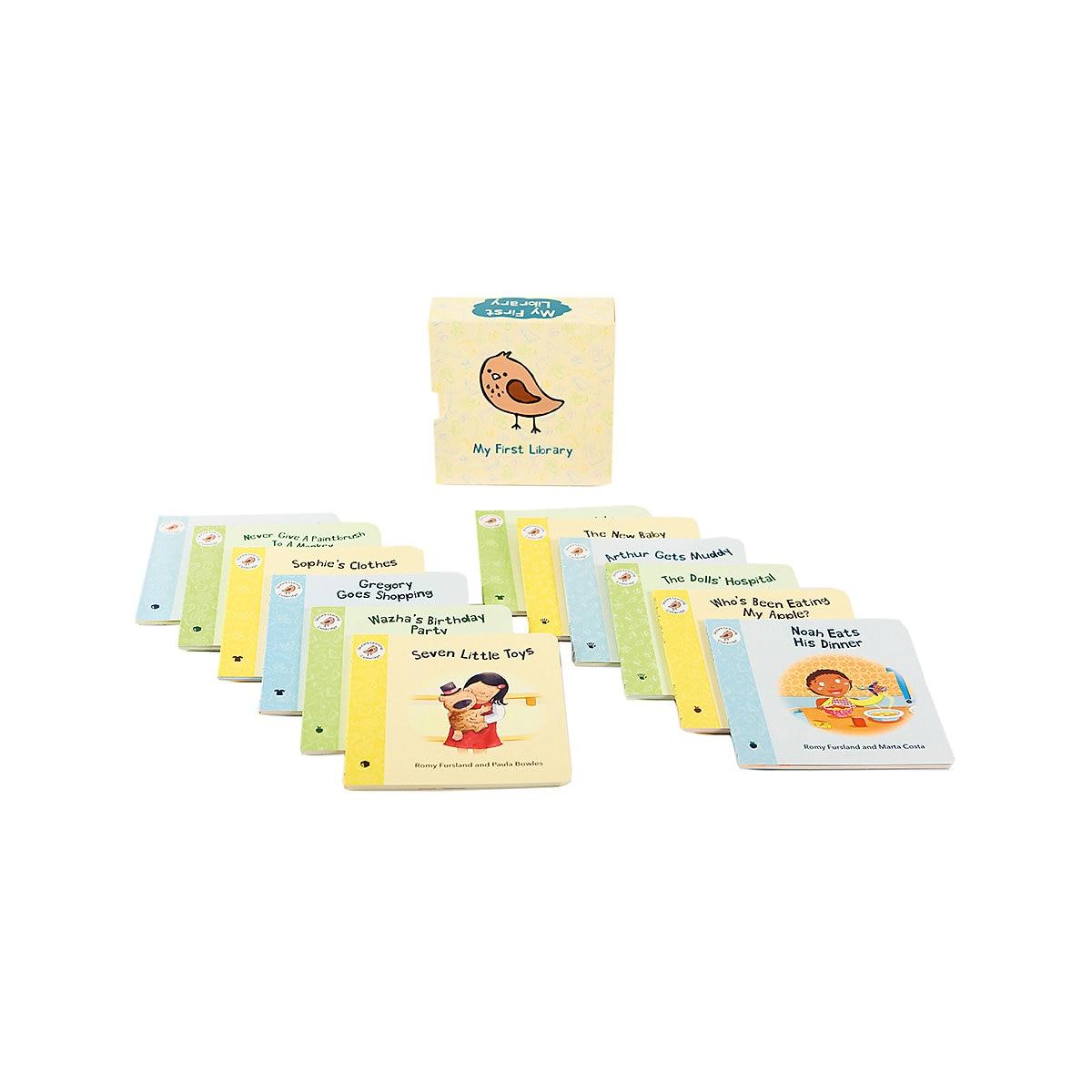 UMNITSA Books 4993624 MTpromo