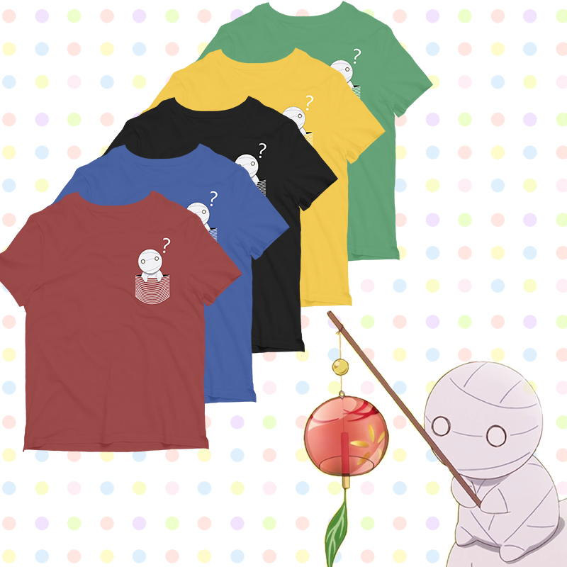 Milky Way Japanese Anime How To Keep A Mummy Tshirt Cute Female Male Tshirt Kashiwagi Sora Kamiya Tazuki Tachiaki Daichi Shirt T Shirts Aliexpress Additionally, it's bashful, a crybaby, & most of all, heckin' cute. milky way japanese anime how to keep a