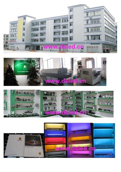 do corredor, DS-02-57-3W, 1*3 W, 110V-220VAC, uso interno