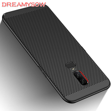 Cooling Case For Oneplus 6T Cover Heat Dissipation Phone She