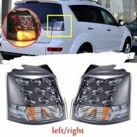 Rear Tail light Outer Outside Brake Light LED Lamp for Mitsubishis Outlander EX 2007 2008 2009 2010 2011 2012 2013
