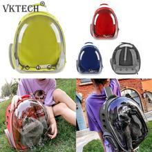 Respirável pet transportadora saco portátil gato cão saco cesta portátil ao ar livre viagem mochila animais de transporte gaiola suprimentos para animais de estimação