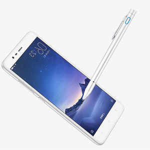 Image 4 - Active Pen Stylus Capacitive Touch Screen For Huawei Honor 8X Mate 20 X Rs Pro Mate10 Lite P Smart Plus Mobile phone pen Case