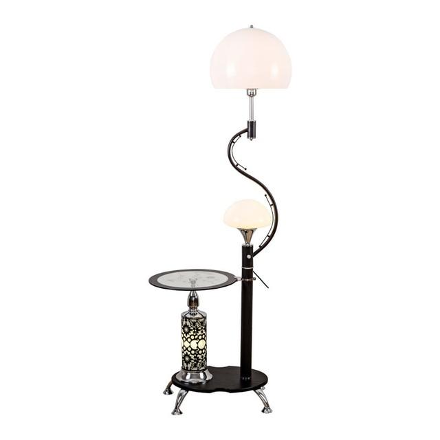 Piantana Lampada Nordic Para Salon Lampade Da Terra Stehleuchte Lampadaire Lampara De Pie Staande Lamp Stehlampe Floor Light