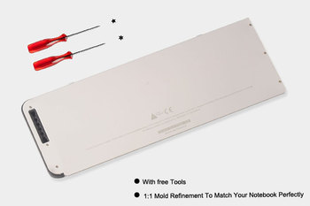 Kingsener A1280 Laptop Battery For Apple MacBook 13