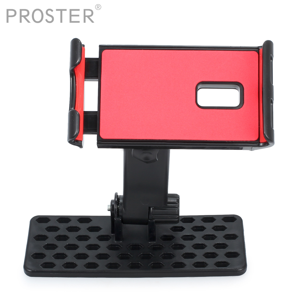 PROSTER Accessories Pad Phone Holder Flat Bracket tablet stander Mavic Pro Air drone accessory for DJI Mavic Pro Spark tablet PC