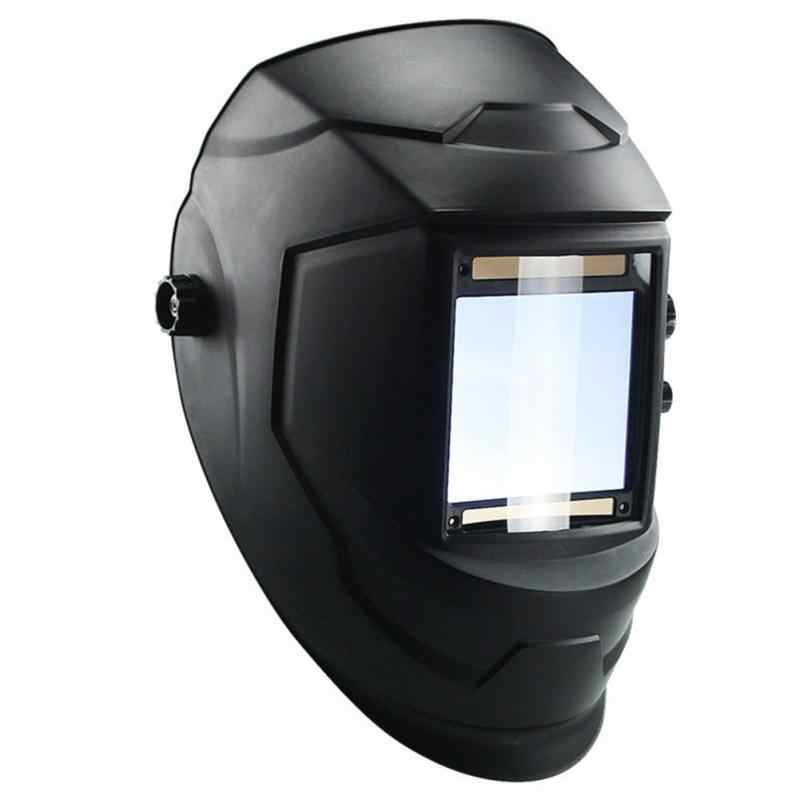 4 дуговой сварщик кепки TIG MIG Сварочная маска шлем авто затемнение солнечные линзы шлифовальные маска TX800HF-K00