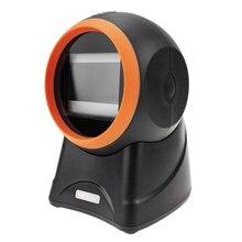 Nt-2050S 2D/Qr Всенаправленный сканер штрихкодов для магазина