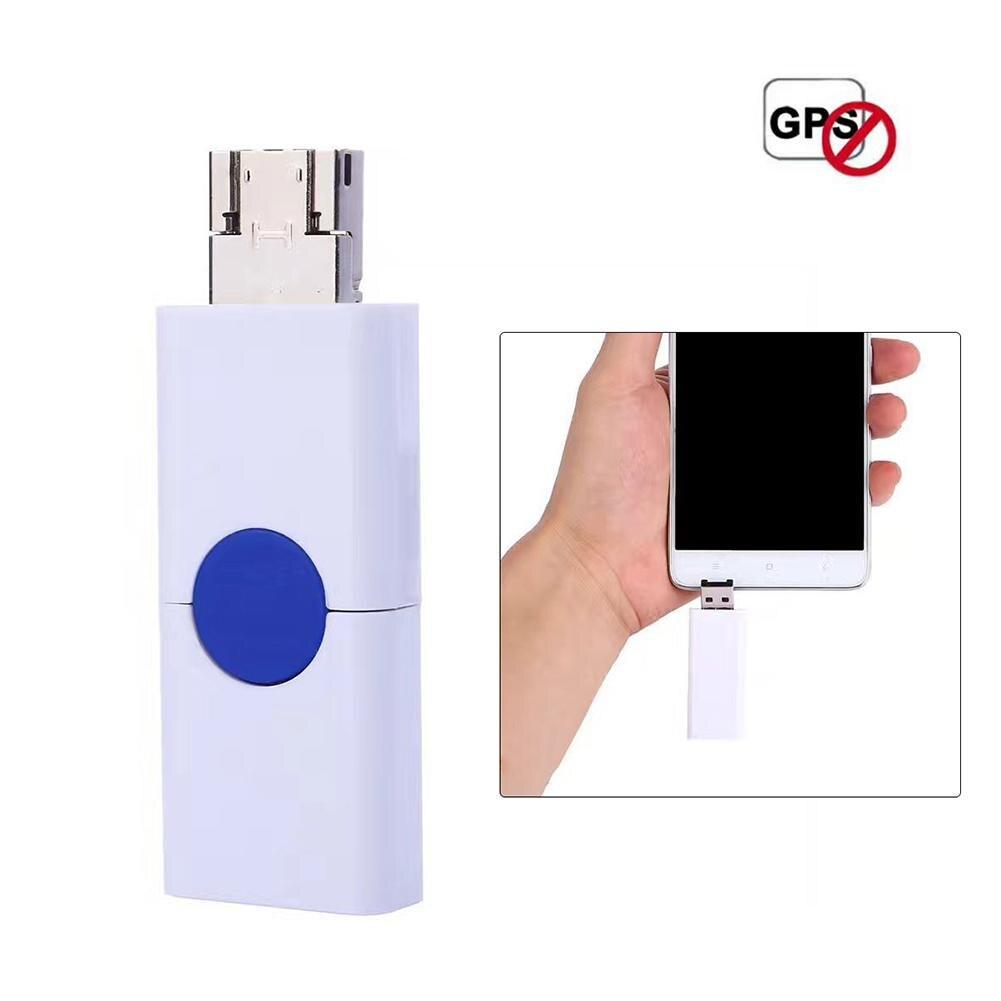 New Car Portable USB Port GPS Shield Beidou Satellite Anti-Tracking Signal Blocker