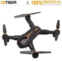 GBtiger VISUO XS812 GPS 5G WiFi FPV RC Drone HD Camera 15mins Flight Time Foldable Quadcopter RTF Camera Drones