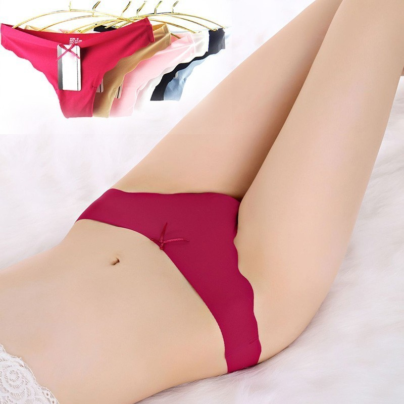 Sexy Lady Leopard New  Multi-color Sexy Cozy Comfortable Lace Briefs  Thongs Women Underwear Lingerie For Women 1pcs Ac129
