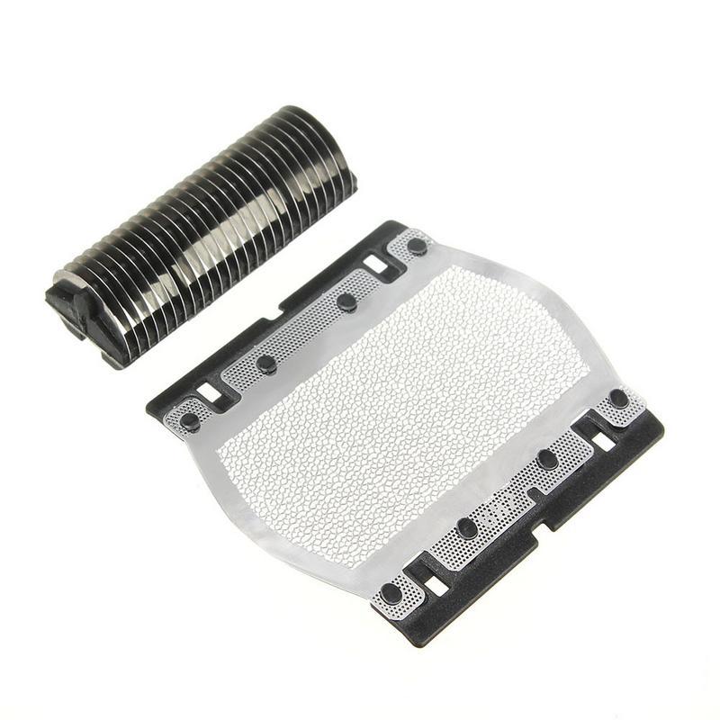 11B Mesh Shaver Razor Replacement Cutters Foil For Braun Series 1 110 120 130s 140s150s-1 5682 5684 Shaver Razor Cutter Mesh