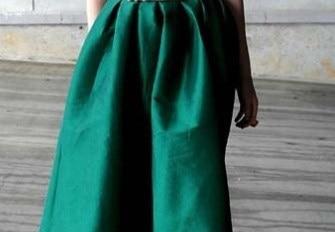 Código Maxi fluorescence Otoño Mini blue Se Plisada Chameleon Traje Péndulo vestido Cuerpo El Invierno claret Palabra green Y red Fondo Nueva Una Longitud Pattern Medio Black Falda Green yellow nO6Unw