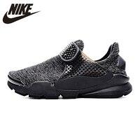 NIKE SOCK Dart BR мужские беговые кроссовки нескользящие легкие дышащие кроссовки уличные #909551 001 819686 100