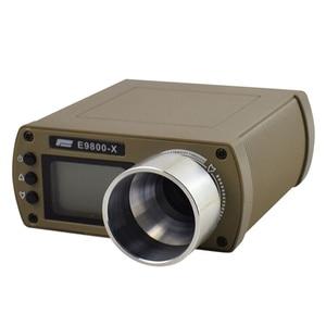 Image 4 - Medidor de velocidade precisão, instrumento de medição, tela lcd portátil, cronoscópio E9800 X, testador de velocidade