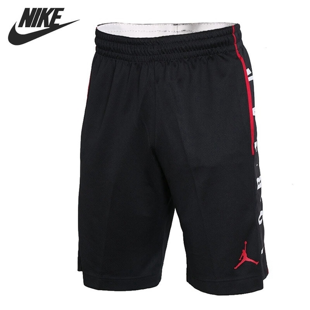 ea7bea13fffd3 Nike Original Air Jordan Sports Shorts New Arrival Men s Graphic Basketball  Shorts Sportswear 888377-in Basketball Shorts from Sports   Entertainment  on ...
