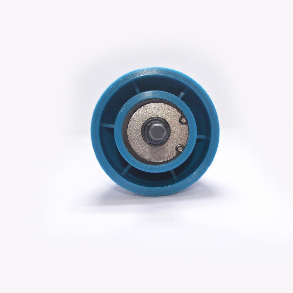 Купить с кэшбэком 2.4mm-4.8mm Electric Rivet Gun Riveting Tool Cordless Riveting Drill Adapter Insert Nut Tool