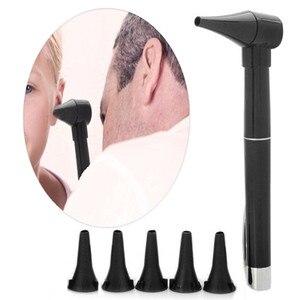 Professional Ear Care Otoscope