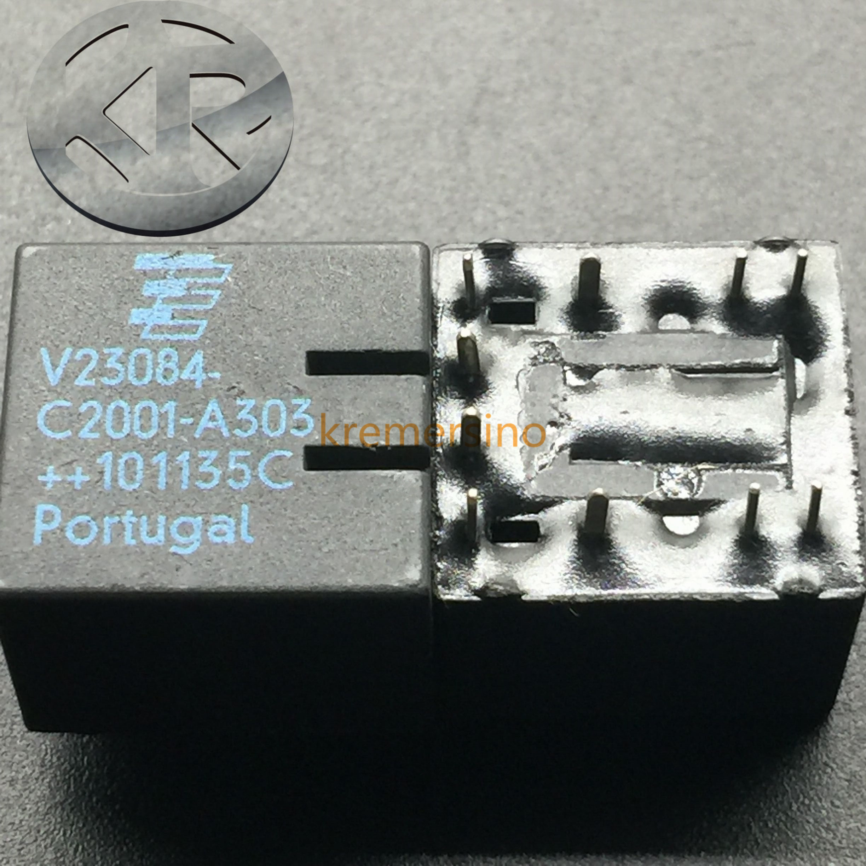 1 x G1CN012W1 Central control relay