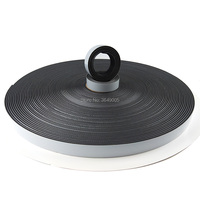 25.4mm x 45.7meter Type 170 3M Dual Lock Tape Black Adhesive Double Sided Tape Acrylic SJ3542