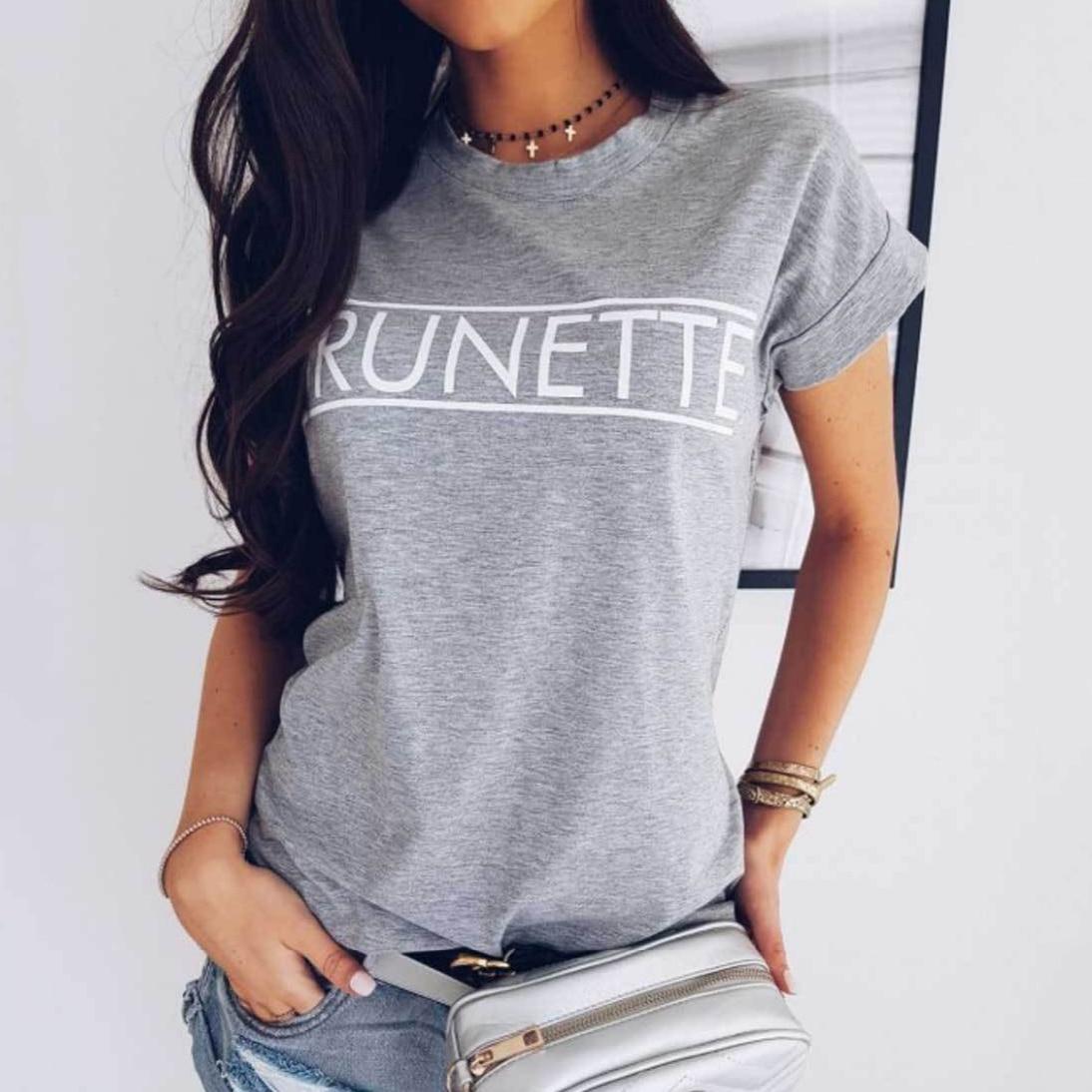 Style Summer season Girls Quick Sleeve Primary T Shirt Elegant Women Tee Shirt Femme Informal Tops Harajuku Hipster Cotton Tshirt