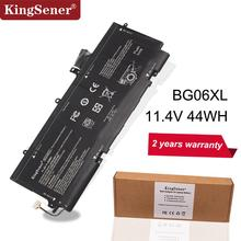 11.4V 45WH KingSener Original New BG06XL Laptop Battery for HP BG06XL HSTNN-IB6Z 804175-1B1 Notebook Free 2 Years Warranty цена в Москве и Питере