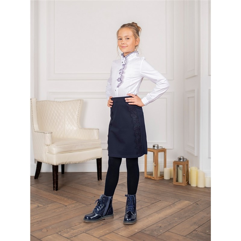 Skirts Sweet Berry Knitted skirt for girls children clothing kid clothes