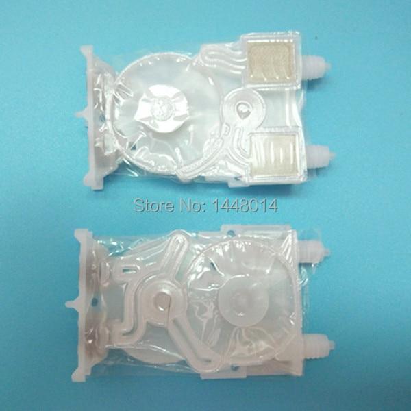 10pcs free shipping Digital printer ink damper Wit color Ultra 9100 9200 Titanjet Xenons DX7 damper