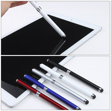 5 cores tablet caneta touchscreen caneta stylus universal para iphone ipad para samsung tablet telefone pc dropshipping(China)