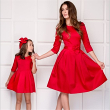 305f4e533f229 Buy mother daughter dresses for birthday and get free shipping on ...