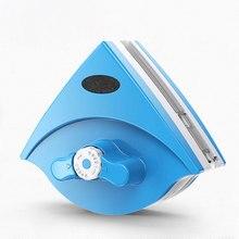 Магнитный стеклоочиститель, двухсторонняя Магнитная Щетка для дома, инструменты для очистки поверхности стеклоочистителя 3-8 мм/5-12 мм/12-24 мм A
