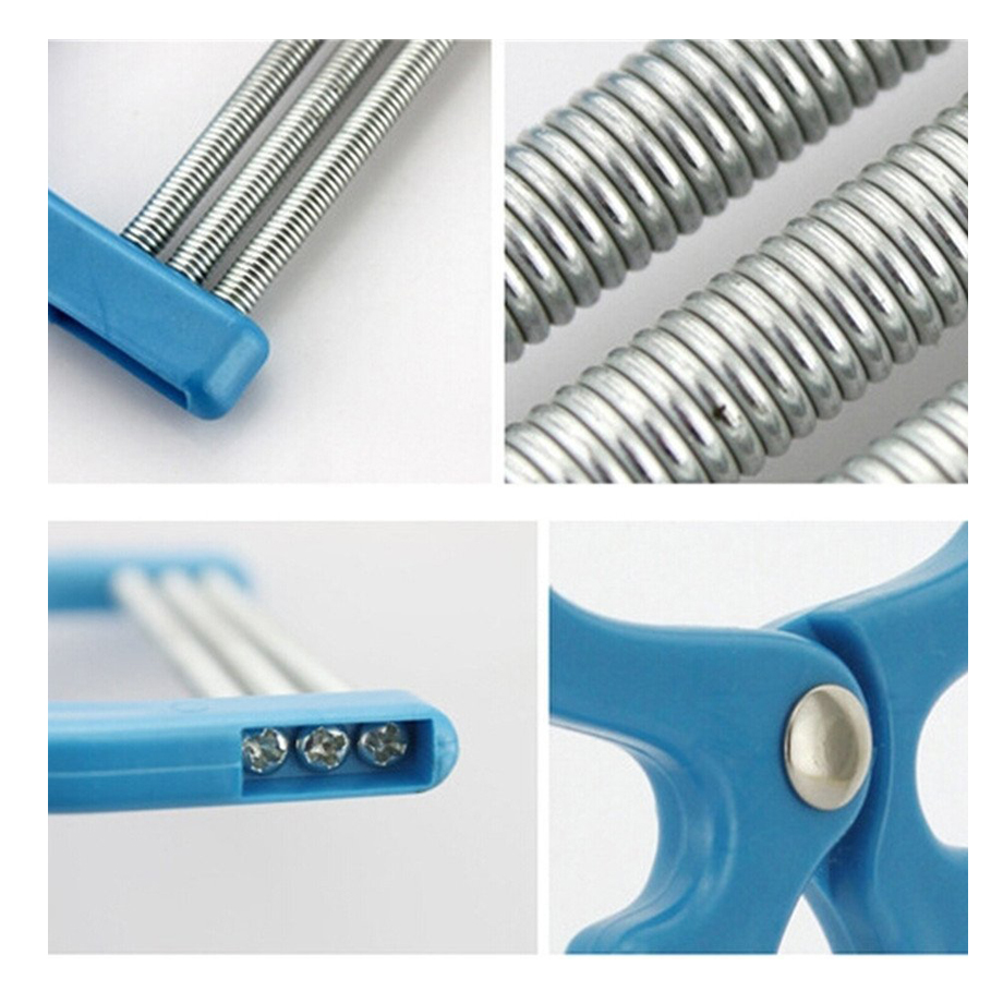 Removing Facial Hair Tool Epilation Epilator grainer Blue in Epilators from Home Appliances