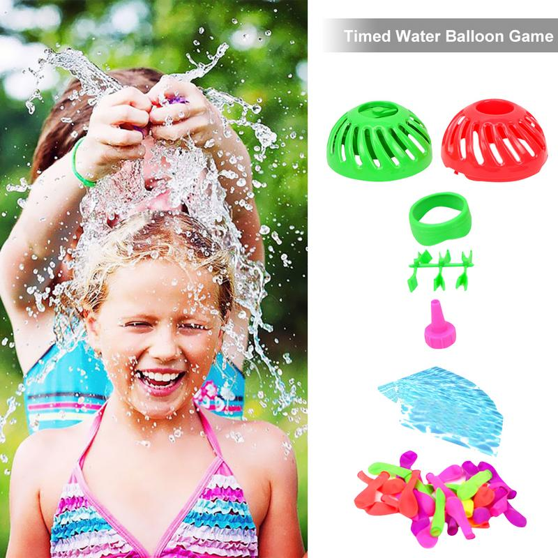 New Exotic Toy Timed Water Splash Childrens Board Game Tidy Party Interactive Quiz Game Timed Water Balloon Game Timed FunnyNew Exotic Toy Timed Water Splash Childrens Board Game Tidy Party Interactive Quiz Game Timed Water Balloon Game Timed Funny
