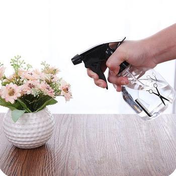 Mini konewka s dla kwiatów ogrodnicze narzędzia ogrodnicze roślina butelka z rozpylaczem konewka przenośna do wnętrz tanie i dobre opinie EL01008 Z tworzywa sztucznego Puszki wody Inne