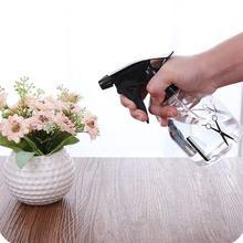 Mini konewki do kwiatów ogrodnicze narzędzia ogrodnicze roślin butelka z rozpylaczem konewka przenośny do użytku w pomieszczeniach tanie tanio EL01008 Z tworzywa sztucznego Puszki wody Inne