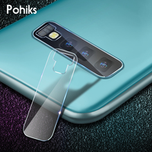 Camera Protective Glass For Samsung Galaxy S10e Clear Tempered Back Lens Protector S10 Plus