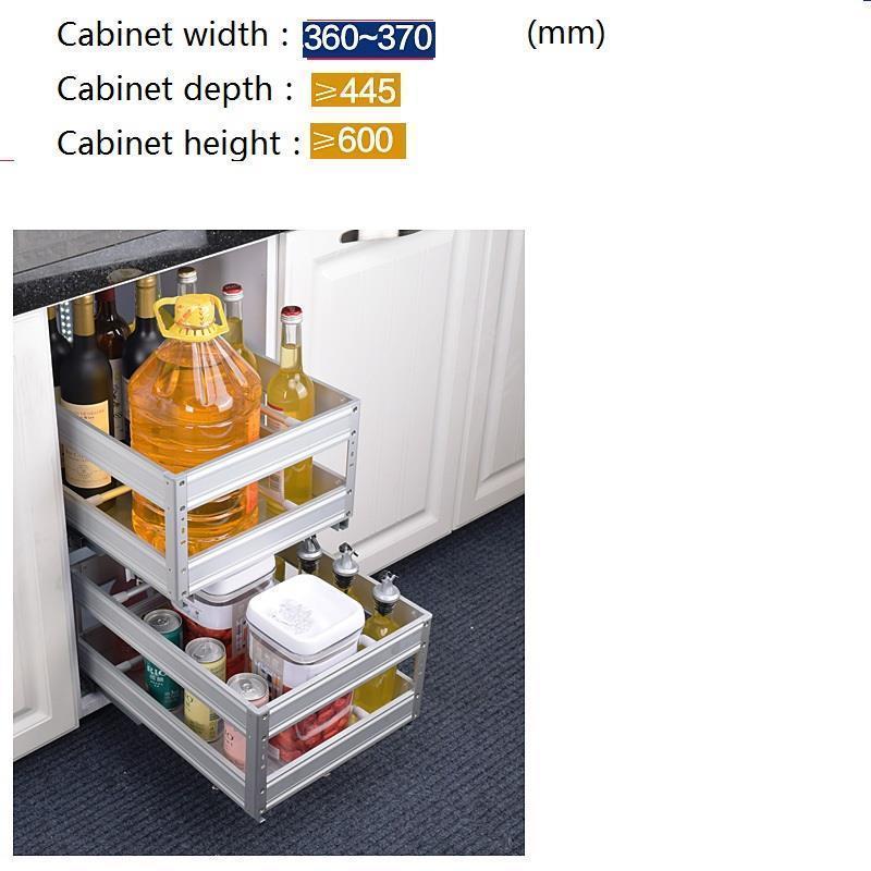 Platos Organisadores Armario De Cosina Organizer Corredera Dish Cocina Cuisine Rack Kitchen Cabinet Cestas Para Organizar Basket in Racks Holders from Home Garden