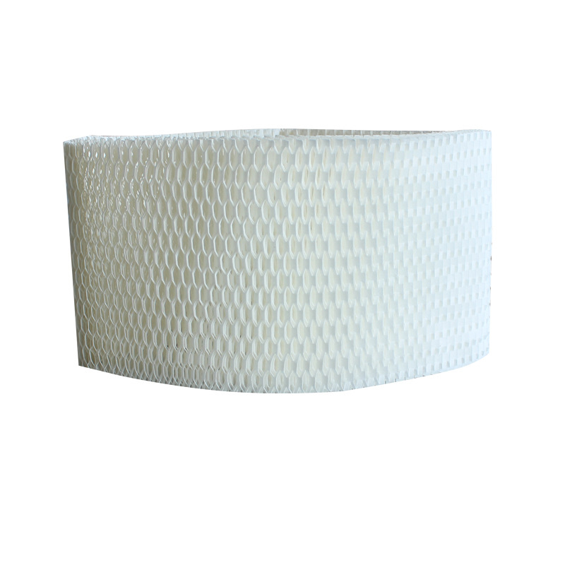 2Pcs Set Of Air Humidifying Filter Adsorb For AIR O SWISS BONECO A7018 E2441A White Supply in Cleaning Brushes from Home Garden